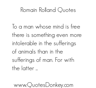 Romain Rolland's quote #6