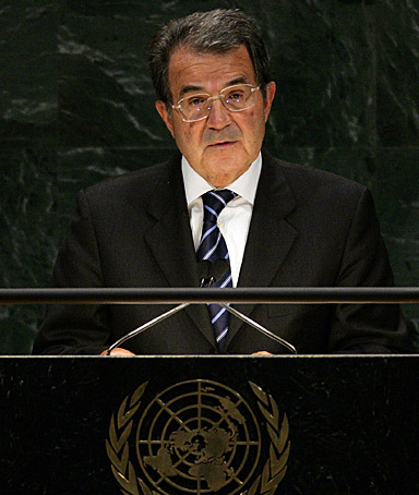 Romano Prodi's quote #3