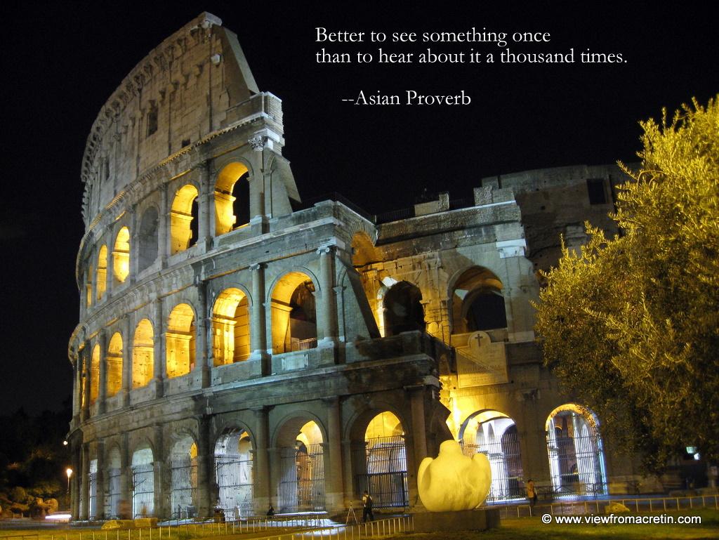 Rome quote #2