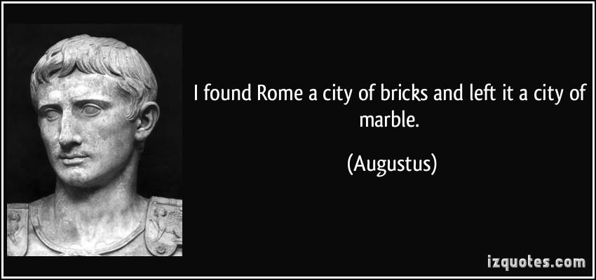 Rome quote #8