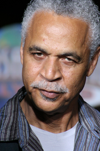 Ron Glass's quote #5