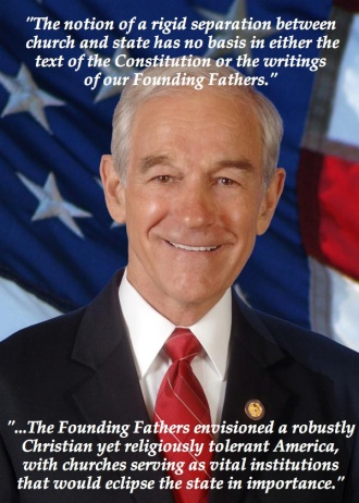 Ron Paul's quote #3