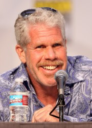 Ron Perlman's quote #3