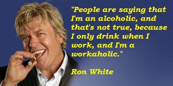 Ron White's quote #3