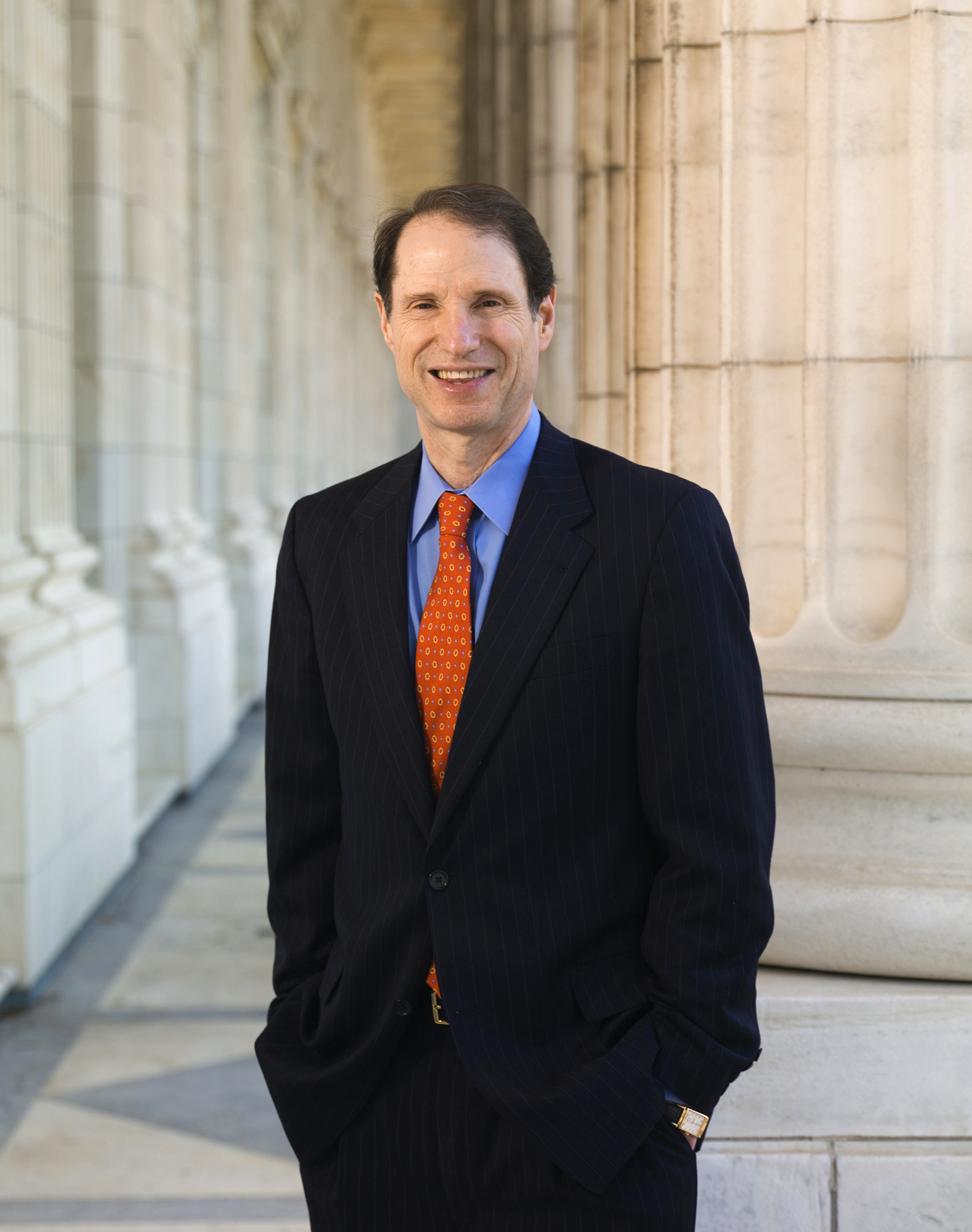 Ron Wyden's quote #1