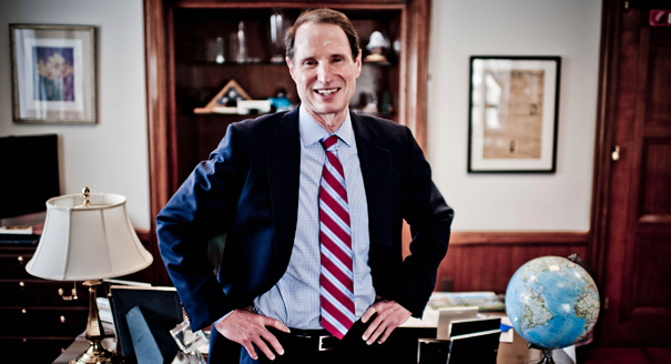 Ron Wyden's quote #7