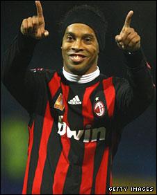 Ronaldinho's quote #4