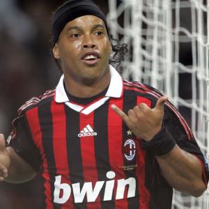 Ronaldinho's quote #5