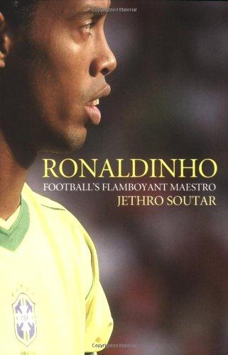 Ronaldinho's quote #6