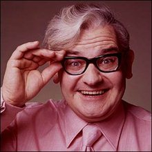 Ronnie Barker's quote #2