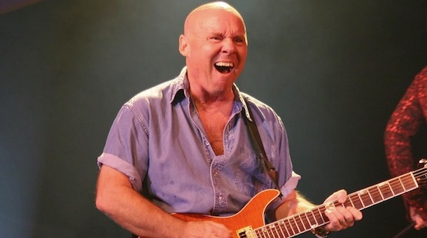 Ronnie Montrose's quote #3