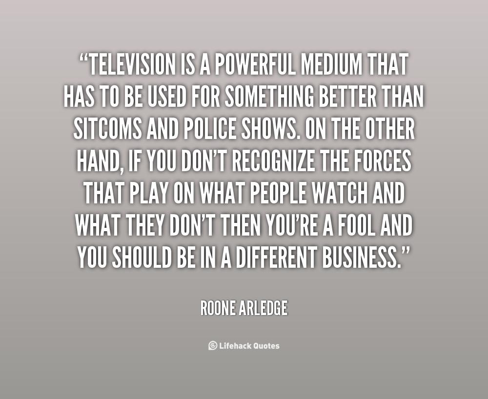 Roone Arledge's quote #3