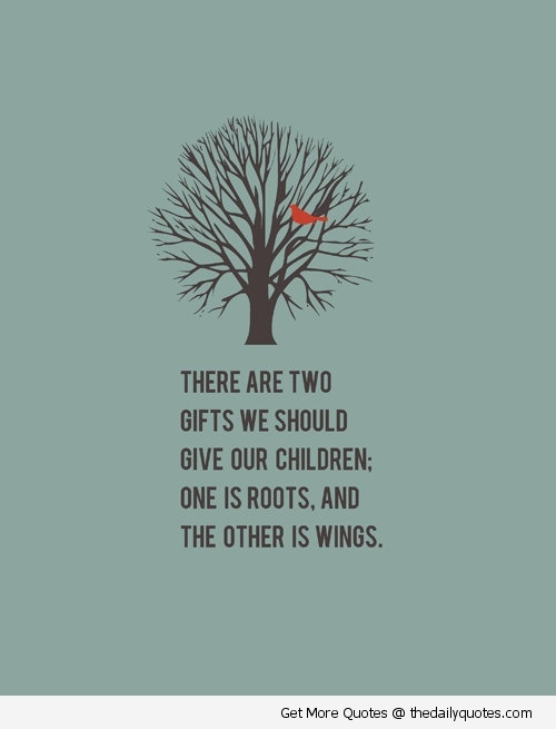 Roots quote #5