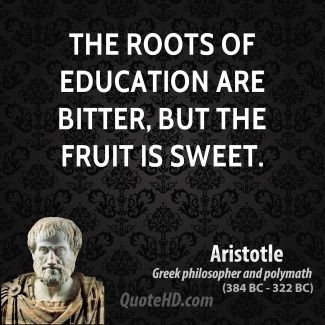 Roots quote #6