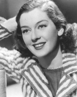 Rosalind Russell's quote #1