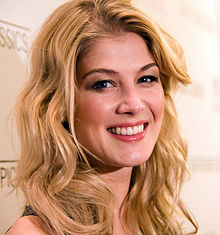 Rosamund Pike's quote #4