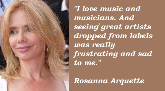 Rosanna Arquette's quote #2