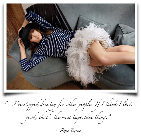 Rose Byrne's quote #5