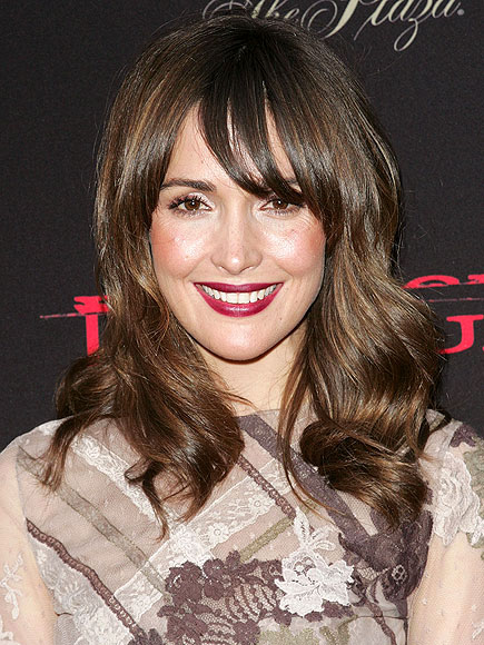 Rose Byrne's quote #2