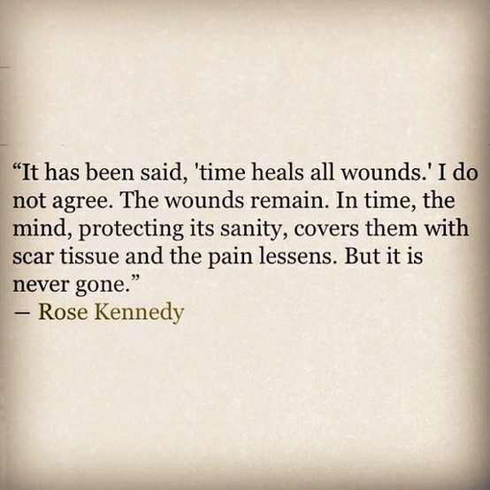 Rose Kennedy's quote #4