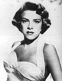Rosemary Clooney's quote #1