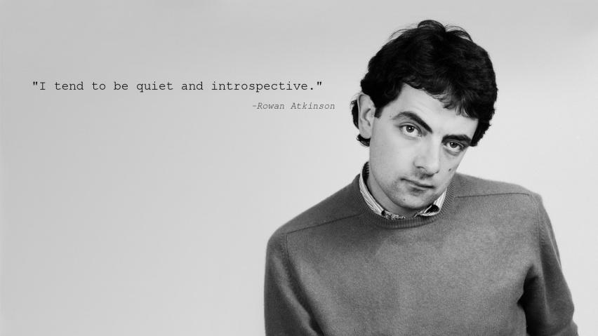 Rowan Atkinson's quote #3