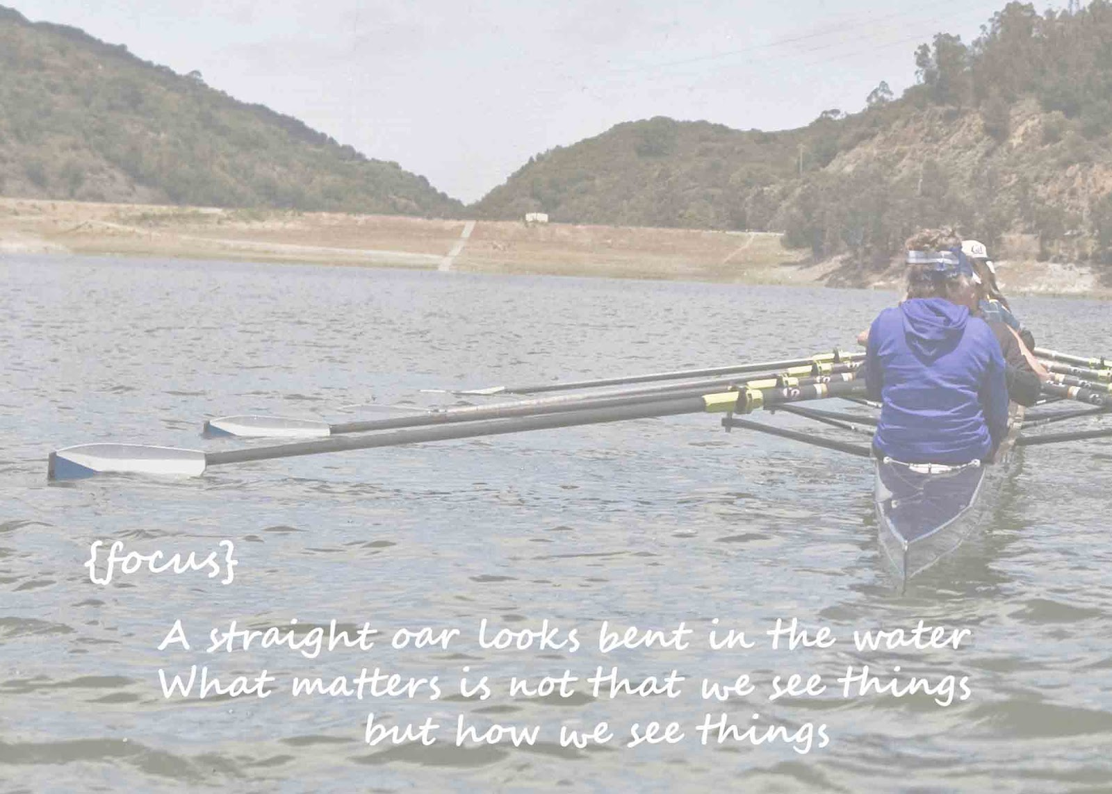 Rowing quote #1