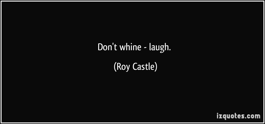 Roy Castle's quote #2