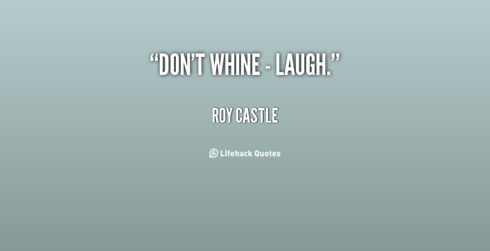 Roy Castle's quote #4
