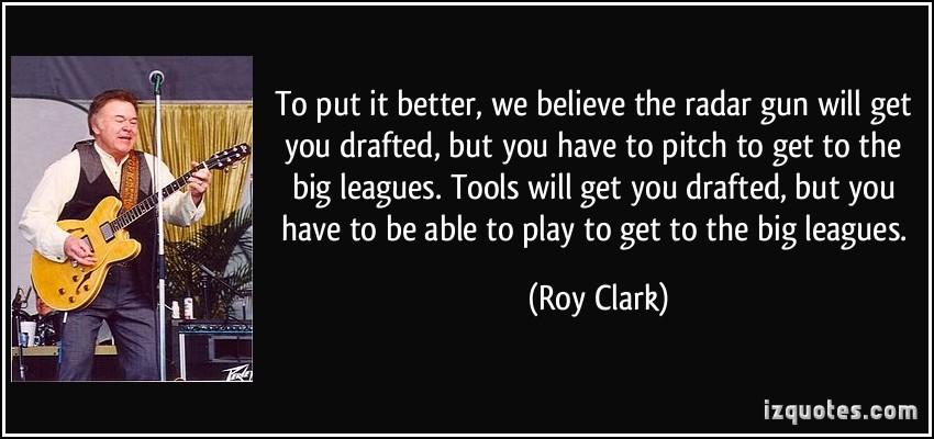 Roy Clark's quote #3