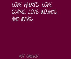 Roy Orbison's quote #4