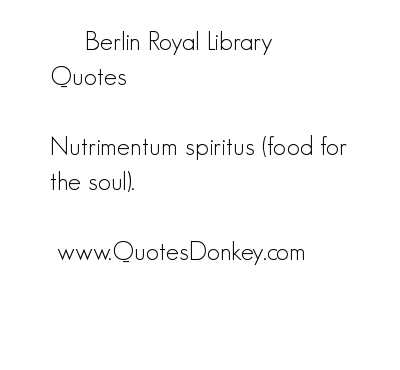 Royal quote #6
