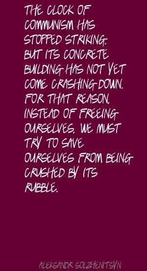 Rubble quote #2