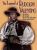 Rudolph Valentino's quote #6