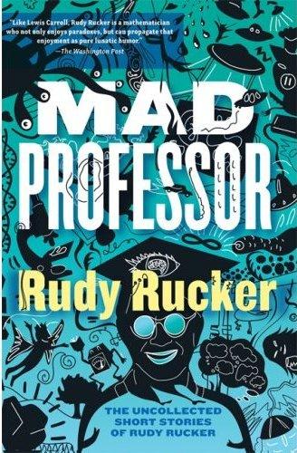 Rudy Rucker's quote #5