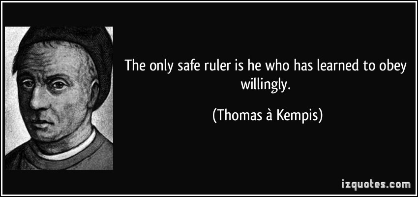 Ruler quote #2