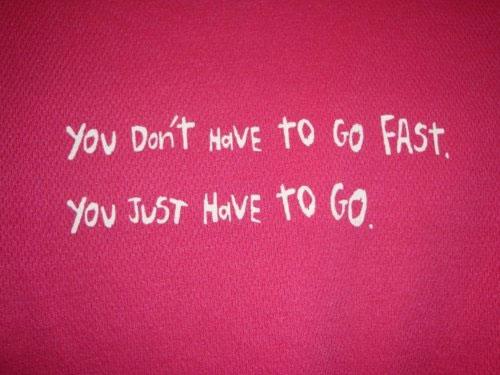 Run quote #3
