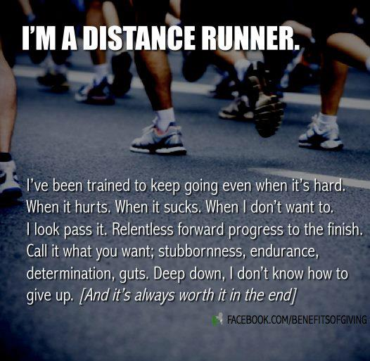 Runner quote #2