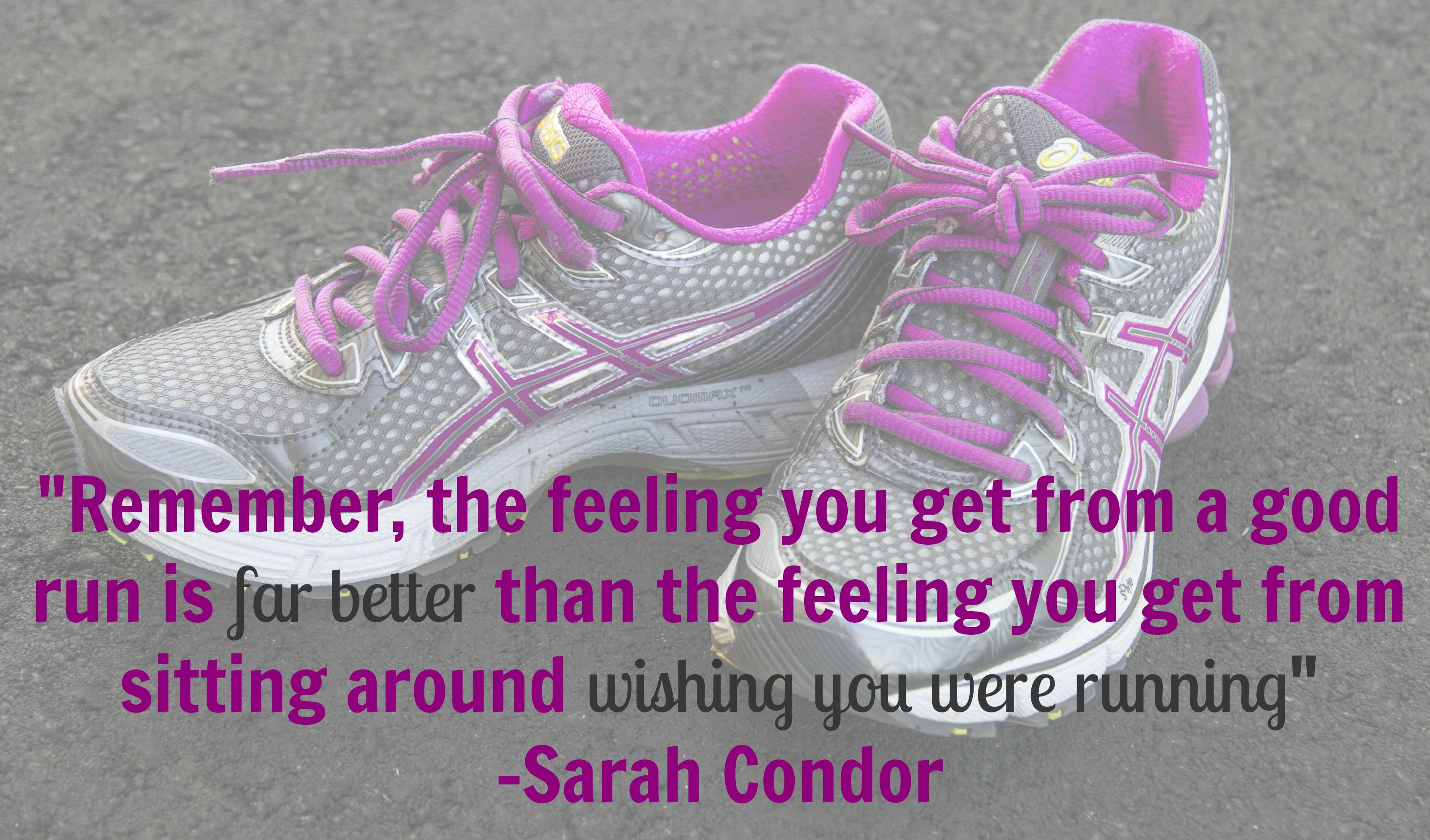 Running quote #8