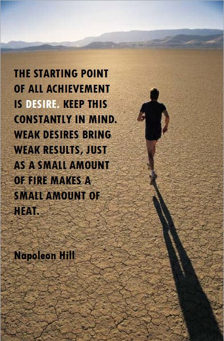 Running quote #3