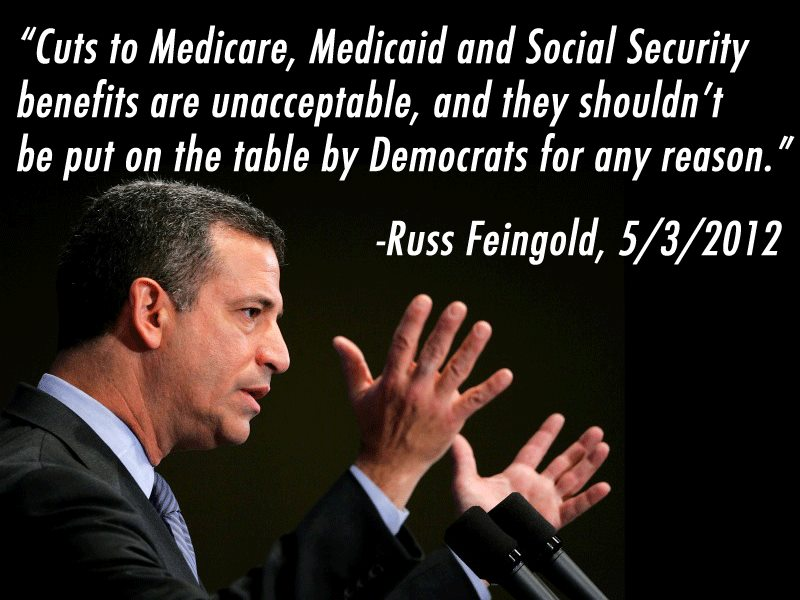 Russ Feingold's quote #1