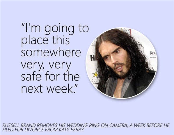 Russell Brand's quote #3
