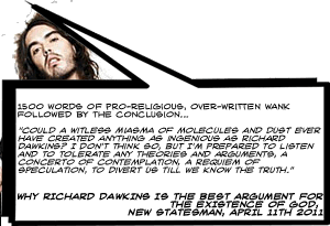 Russell Brand's quote #6