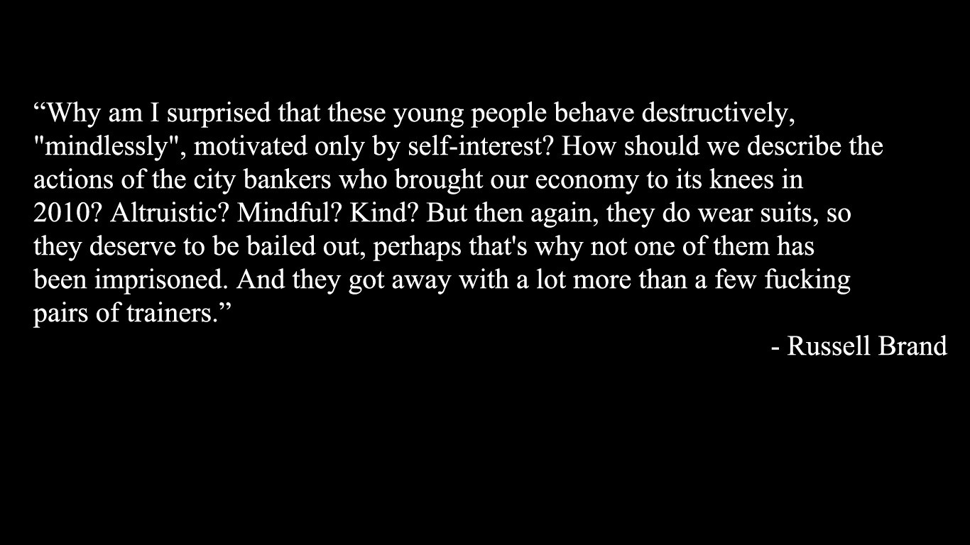 Russell Brand's quote #8
