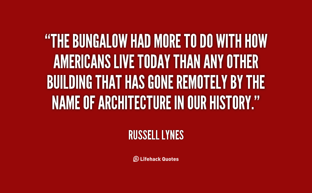 Russell Lynes's quote #2