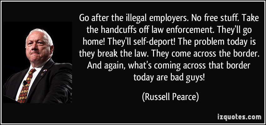 Russell Pearce's quote #5