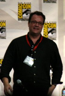 Russell T Davies's quote #3