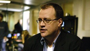 Russell T Davies's quote #5