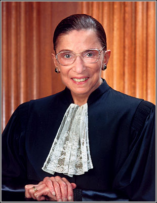 Ruth Bader Ginsburg's quote #8