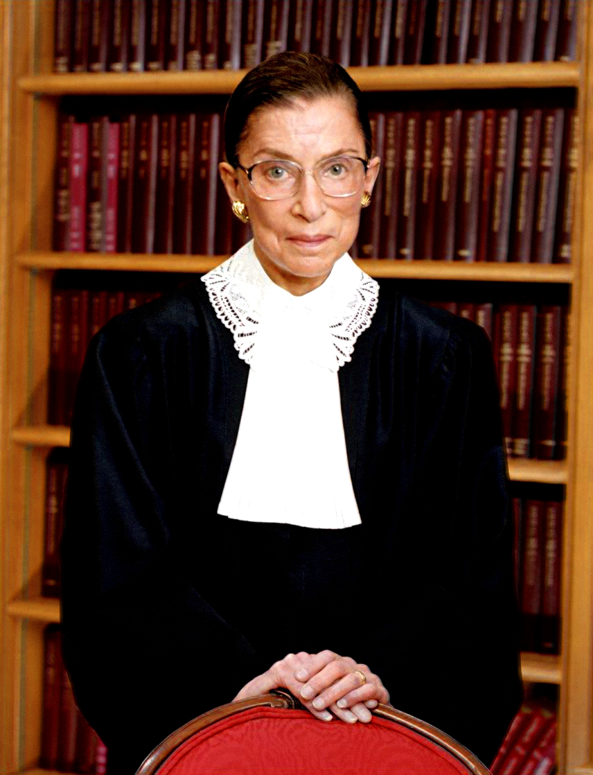 Ruth Bader Ginsburg's quote #4